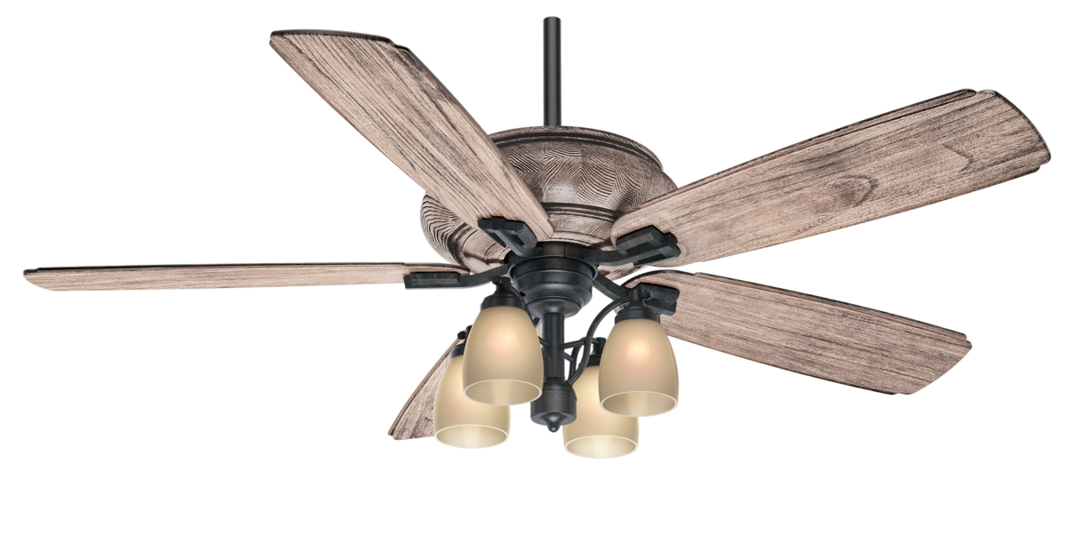 60 Quot Bronze Brown Ceiling Fan 60 Inch Heathridge Ceiling